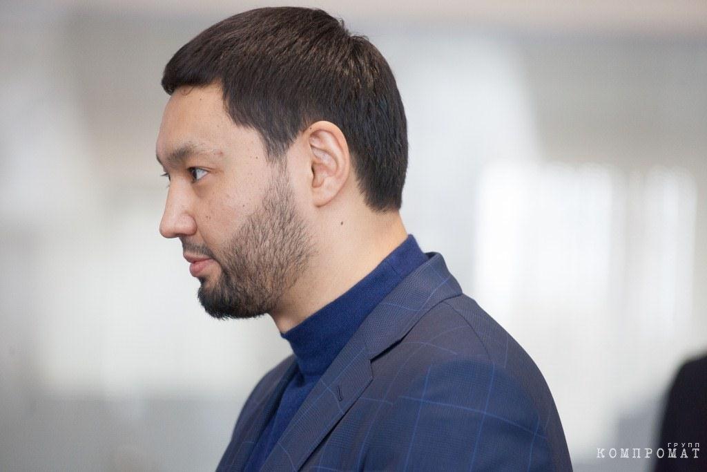 Казахский миллиардер Кенес Ракишев: не подсадная утка,а агент влияния