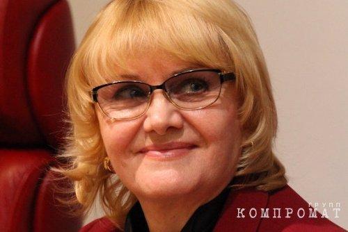 Людмила Усс