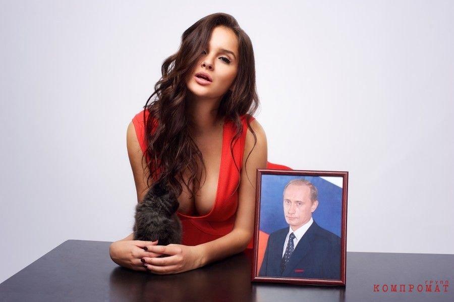 Алиса Харчева
