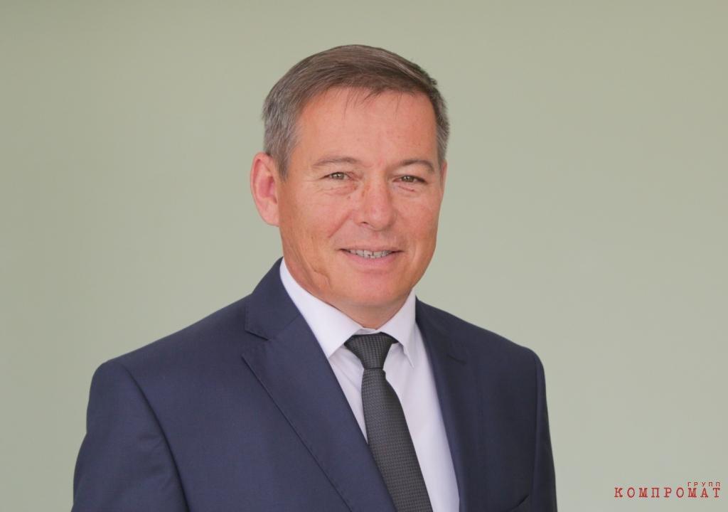 Алексей Балуев