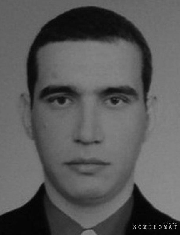 Армен Хачатрян (Армен Хохол)