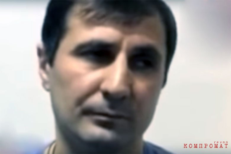 Георгий Лобжанидзе (Куцу)