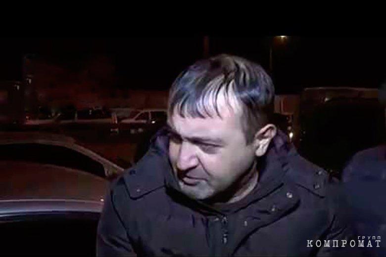 Поликарп Джанелидзе (Полик)