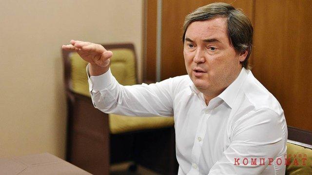 Андрей Молчанов будет строить многоэтажки – вот такой вышины!