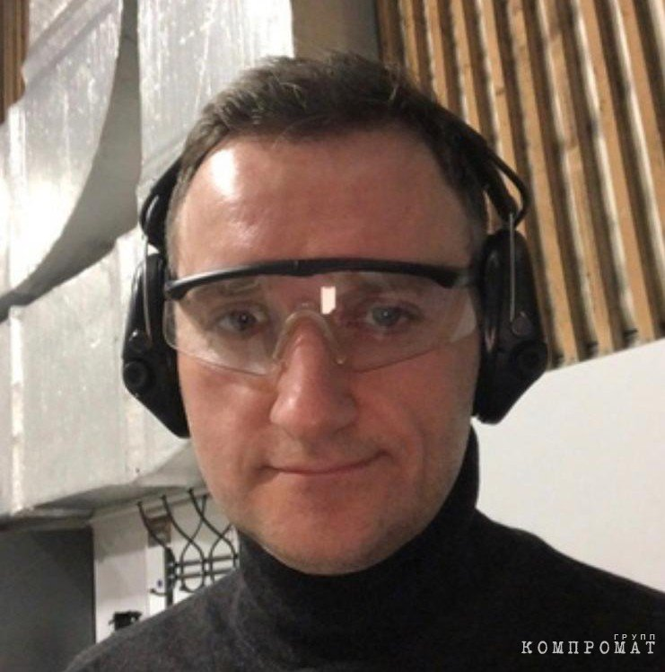 Антон Булгаков заметает следы?
