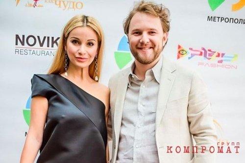 Ольга Орлова и Илья Платонов