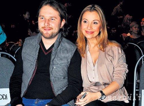 Илья Платонов и Ольга Орлова