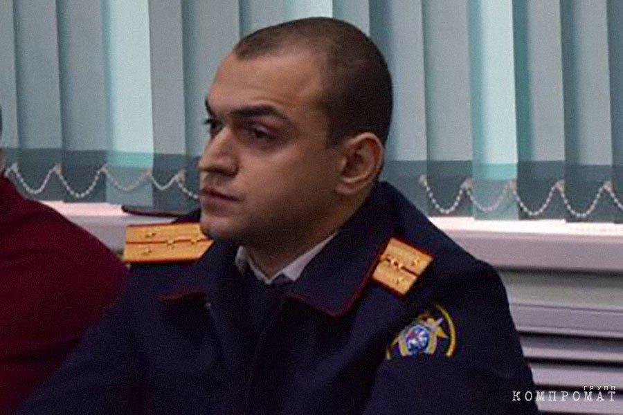 Вадим Бадалов