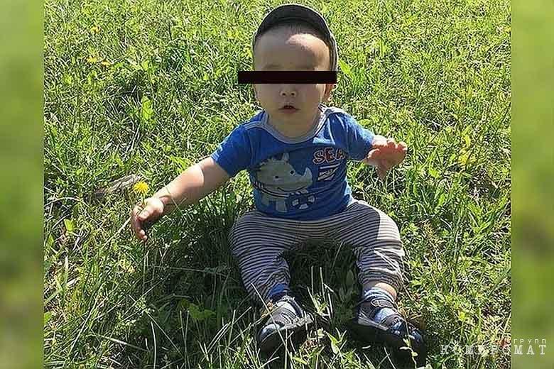 Мать мертвого годовалого мальчика из Башкирии дала показания