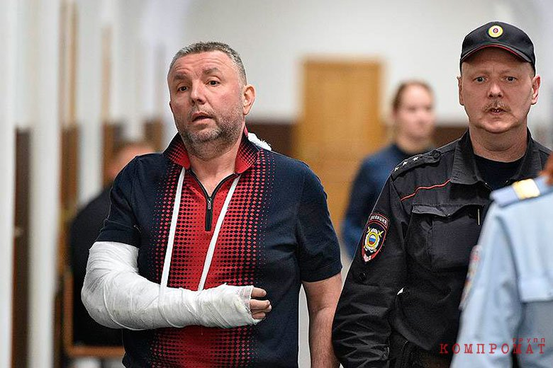 Кирилл Черкалин