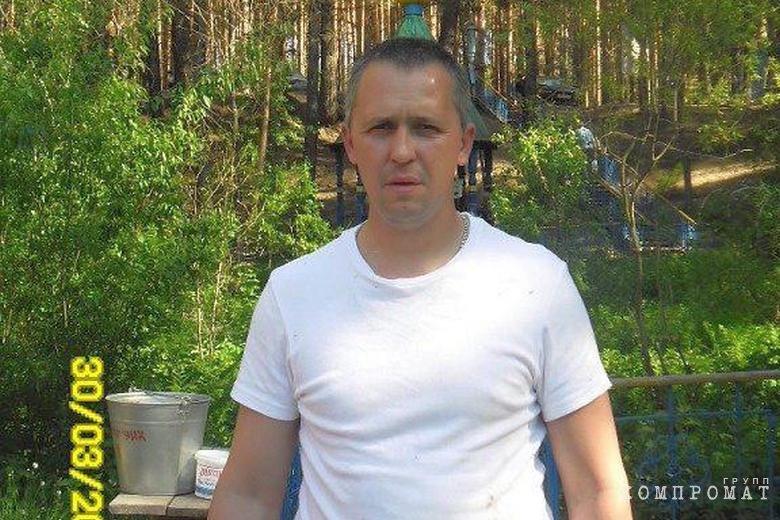 Дмитрий Чернятьев