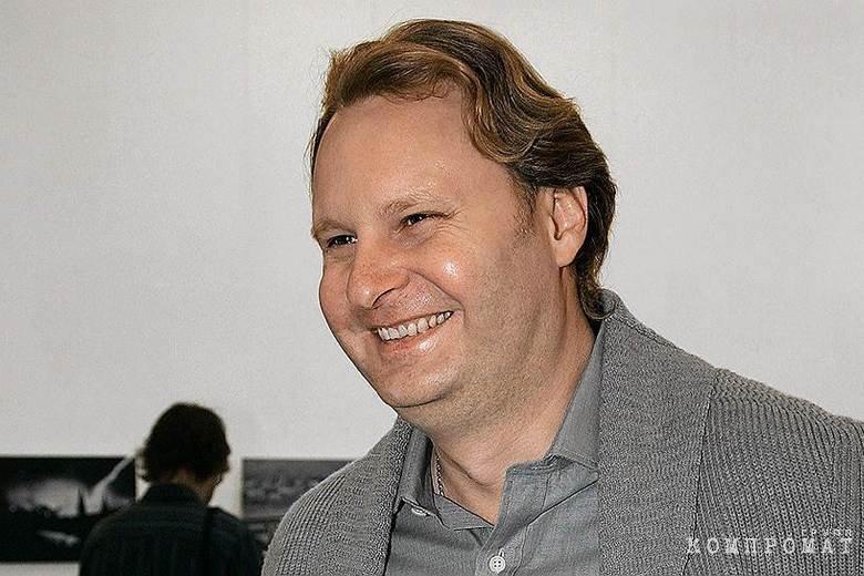 Алексей Бажанов