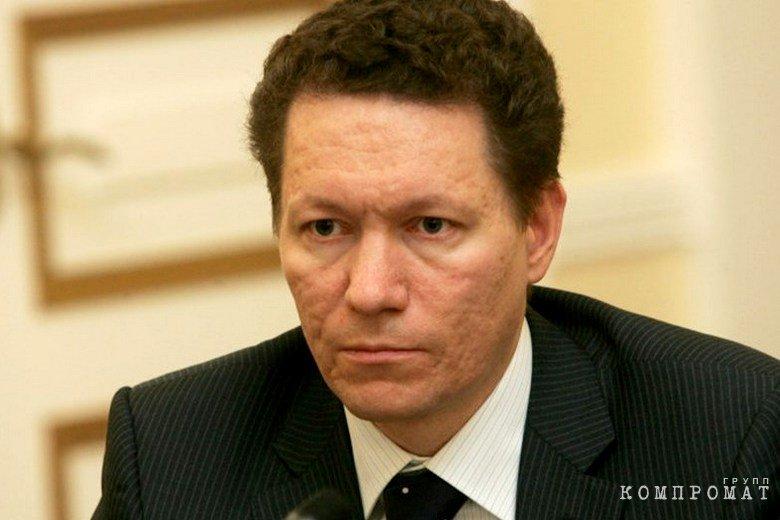 Дмитрий Куракин