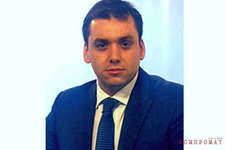 Руслан Шахшаев