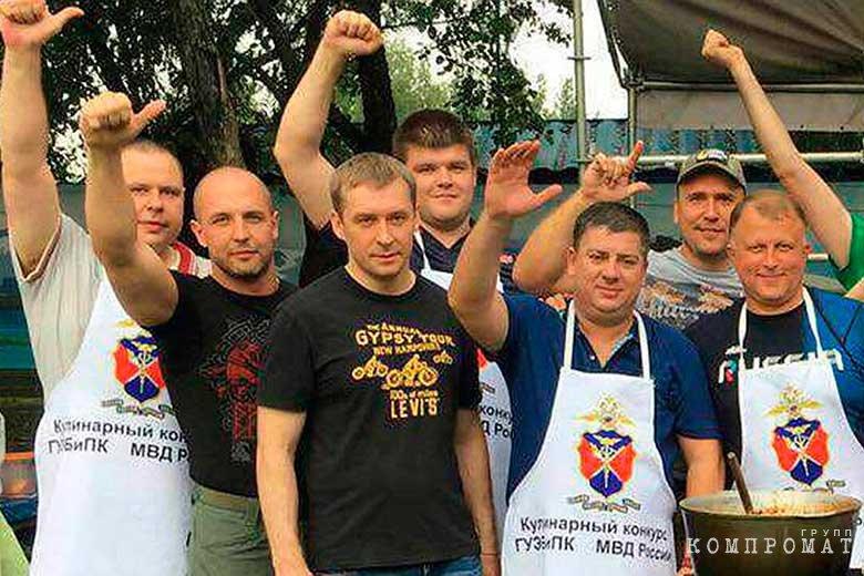 Захарченко и Курносенко