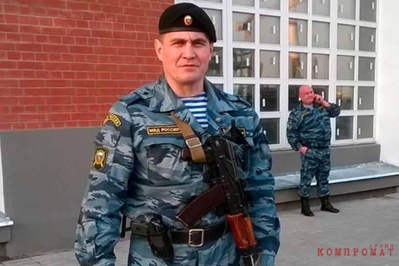 Дмитрий Якобсон