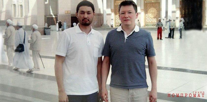 Новый президент Казахстана: в США делают ставку на Ракишева