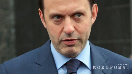 В 2018 году контроль над «КрасноярскТИСИЗ» получил Олег Митволь - политик и общественный деятель в сфере экологии, бывший замруководителя Росприроднадзора, бывший председатель «Альянса зелёных».