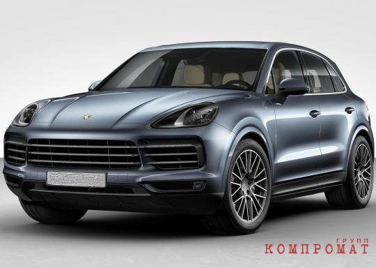 Красноярские закрома. Откуда у министра транспорта Димитрова деньги на Porsche?