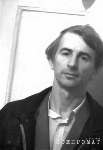 Валерий Ходырев