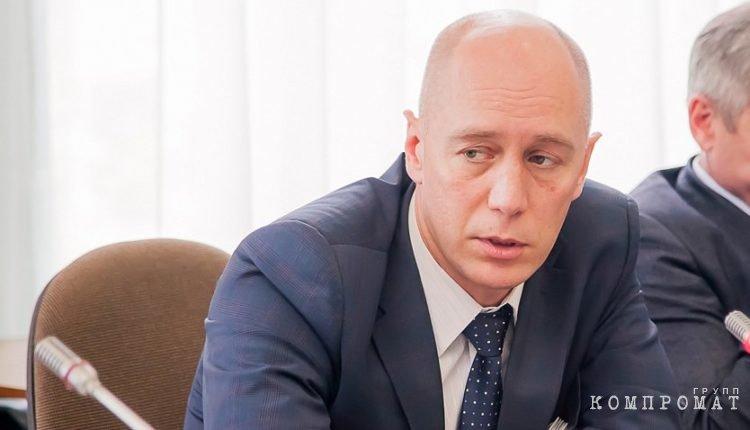 Сергей Приколотин