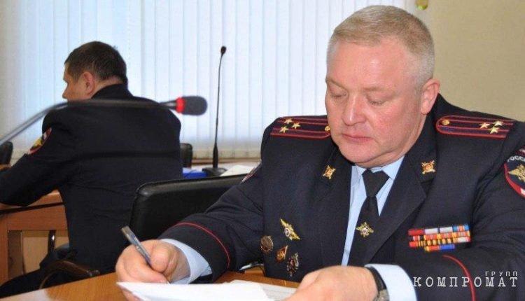 Андрей Харцызов