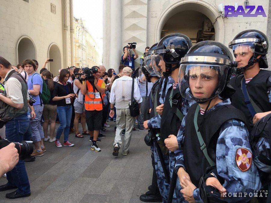 Госдума ищет рецепты снижения протестного потенциала