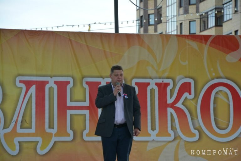 Челябинские братья-депутаты Вершинины украли у детей котлеты