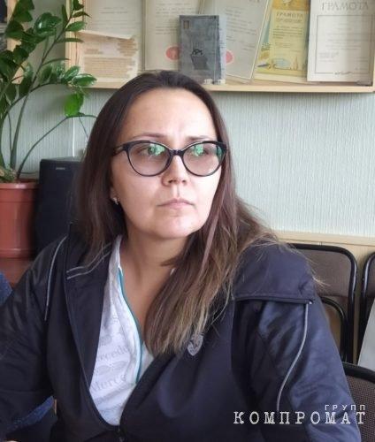 Хозяйка ООО «Мирослава» Наталья Александровна Галицына ворует меньше депутатов