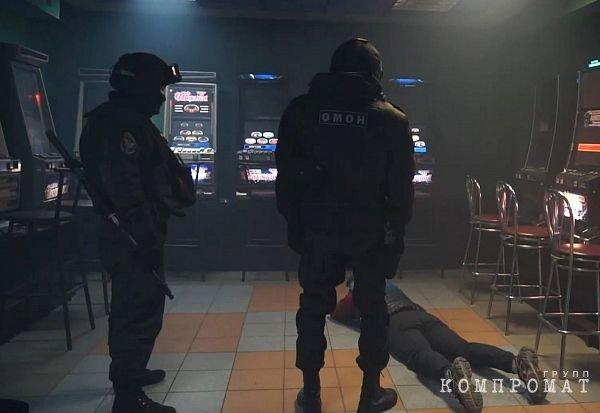 Карьеру замглавы Сургута губит игорный бизнес Шувалова. Директор «23БЕТ.ру» арестован и разматывает цепочку