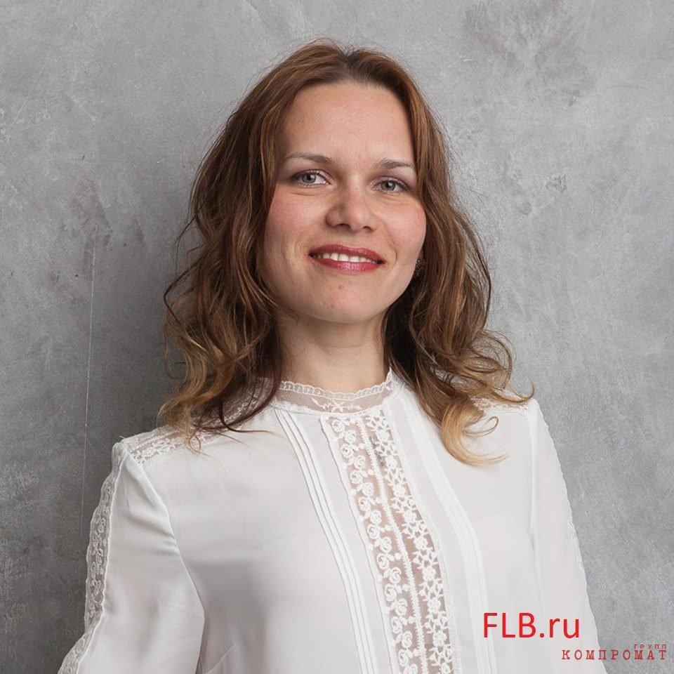 Первая жена министра цифровизации Марина Носкова