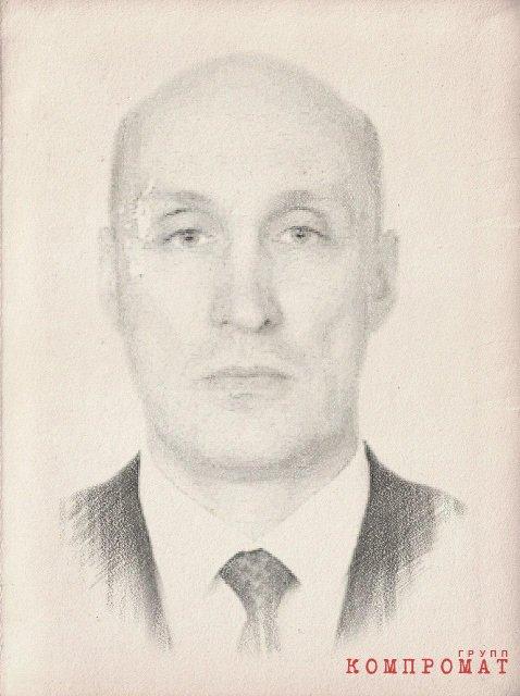 В деле ямальского полковника МВД Руслана Кондрашова появился влиятельный персонаж. ФОТО