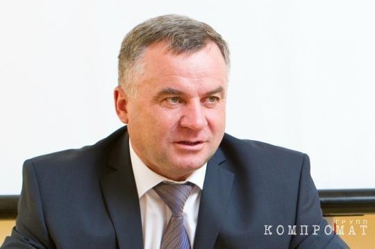 Геннадий Галичкин