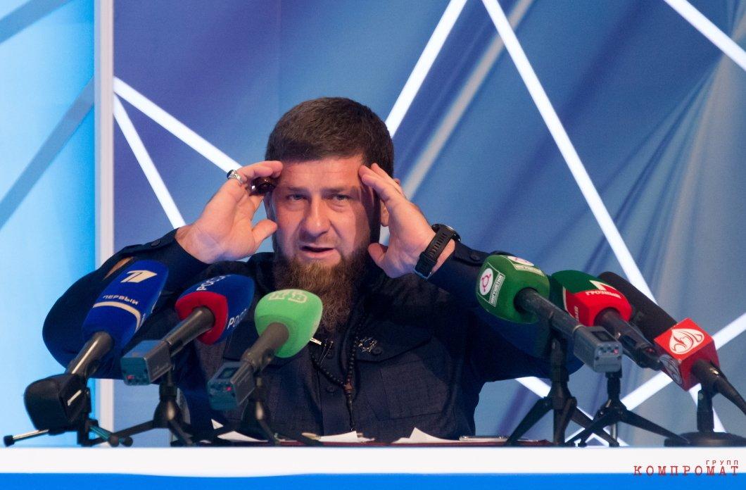Рамзан Кадыров в некотором роде открыл «ящик Пандоры»