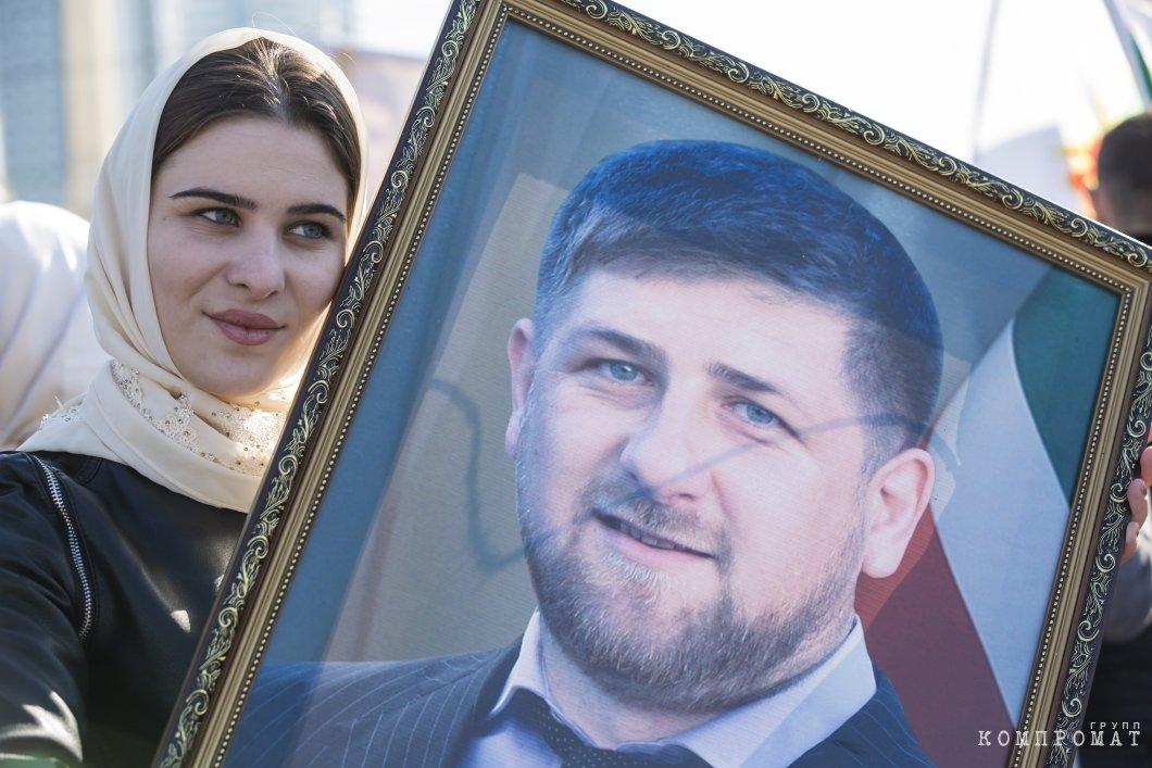 Правящую элиту Чечни подвергли масштабной зачистке. Повод — нелояльность Рамзану Кадырову.