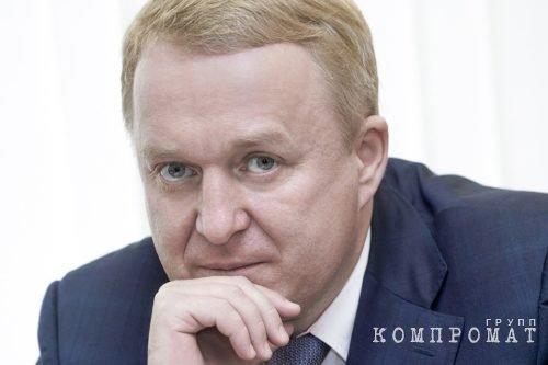 Олег Дубровин