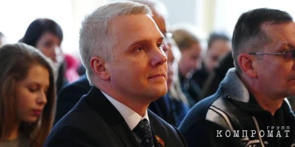 Юрий Панов-Казак