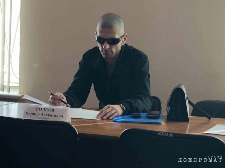 А вот в социальных сетях гражданин рецидивист-общественник остался Кириллом Разумовским