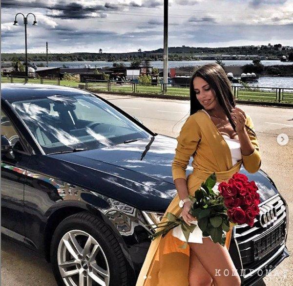 Любовь и судьба Александра Кудрявцева