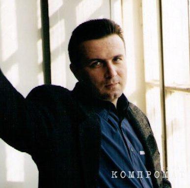 Александр Карюк