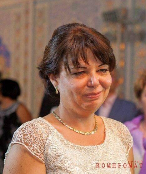 Жанна Арефьева, сестра депутата Ремезкова и один из ключевых персонажей в нашей истории