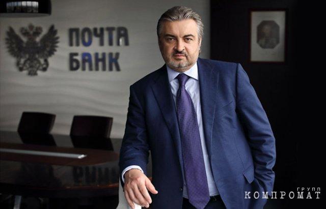 кредит почта банк октябрьский