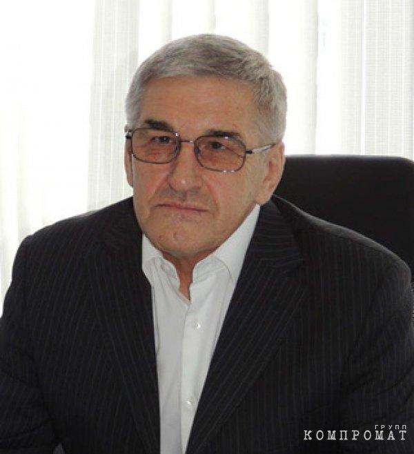 Александр Мураткин