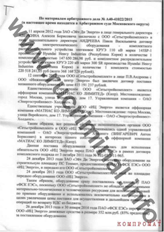 Энергетическая воронка Александра Мураткина
