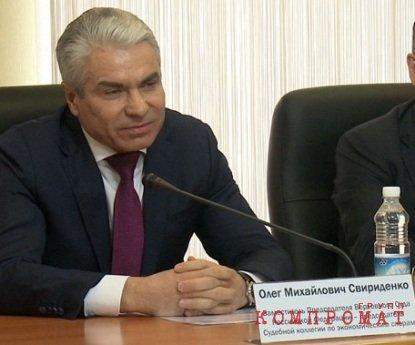 Хабирова не волнует, как из Роскомснаббанка Галлямова полмиллиарда рублей вывели в ООО из одного сотрудника?