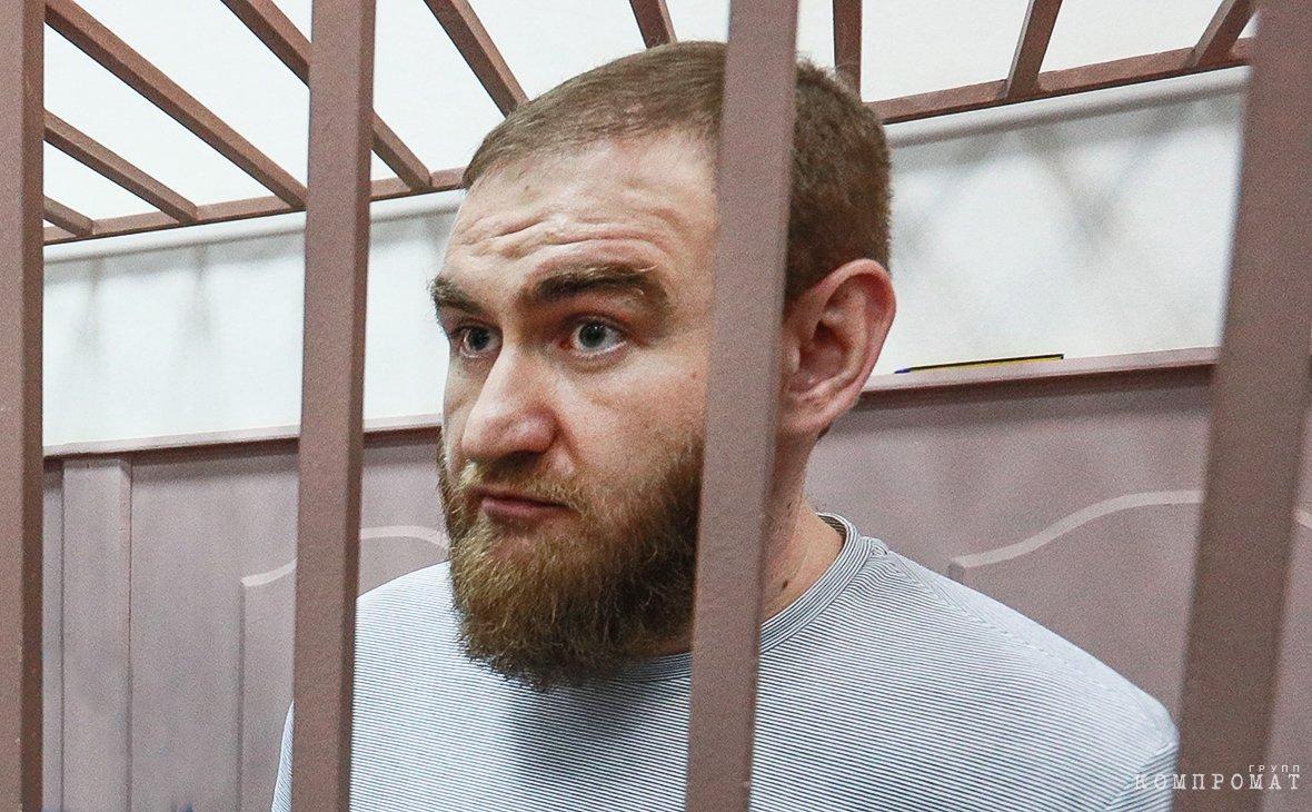 В «деле Арашукова» нашли «заговор молчания»
