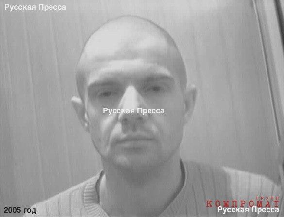 Брат челябинского вице-губернатора Сергея Шаля оказался уголовником-рецидивистом. ФОТО