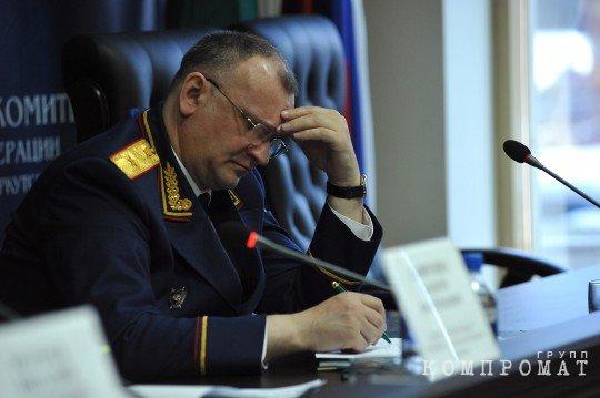 Андрей Бунев