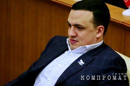 Мироновский депутат Дмитрий Ионин: наш пострел везде поспел