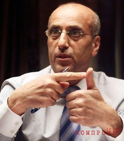 «Еще 1,2 миллиона Евро я платил министру»